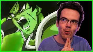 Dragonball Super Broly Movie FINAL REVIEW/SUMMARY | MasakoX