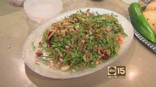 RECETTES: AZ Alimentaire Artisans actions comment créer de délicieux main tartes dans votre cuisine Partie 2