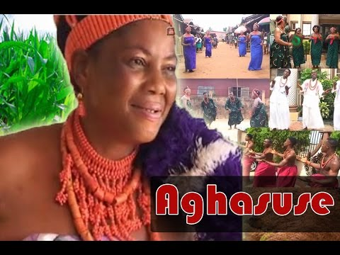 Aghasuse - Edo Dance Drama