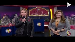 [LIVE]  PCSO Lotto Draws  -  November 17, 2018 9:00 PM