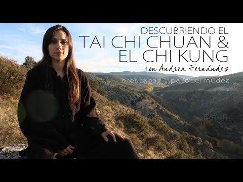 Descubriendo el Tai Chi Chuan y el Chi Kung