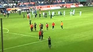 MSV DUISBURG-1.FC UNION BERLIN 17.09.2011 13:00 Uhr