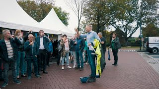 Opening plan zuid Harlingen