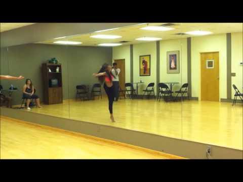 Crave You Choreography - Flight Facilities (Adventure Club Remix) - Stephanie Nicole