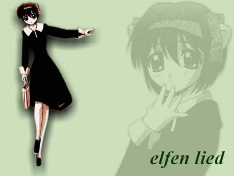 Elfen Lied OST - Jouzai
