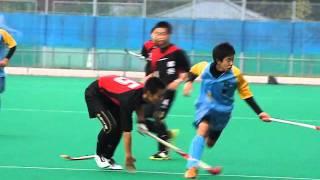 2011/11/13 男子準決勝 滋賀×岩手 岩手に先制されるも、滋賀が前半15分...
