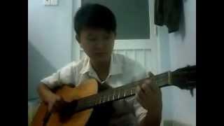 Nắng Ấm Xa Dần _ Sơn Tùng M-TP (guitar solo)