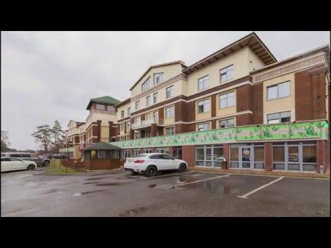 """Квартира в ЖК """"Берега""""   Купить квартиру в Видном"""