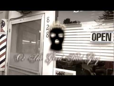 O2 The Good Bad Guy - Ep 002 The Barbershop