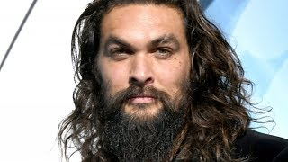 Jason Momoa Has Seen The Snyder Cut Of Justice League