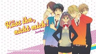 Küss ihn, nicht mich! (Manga) -Trailer