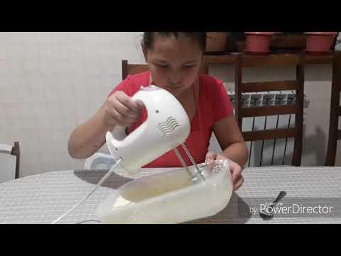 Готовим мороженое с OREO...