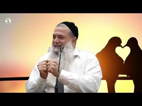 """הרב יגאל כהן שליט""""א - סוד האהבה  - שיעור מחזק שתפו!"""