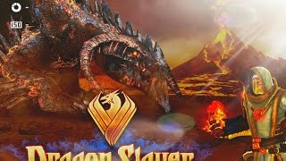 Dragon Slayer final boss ANDROID Gameplay - HD