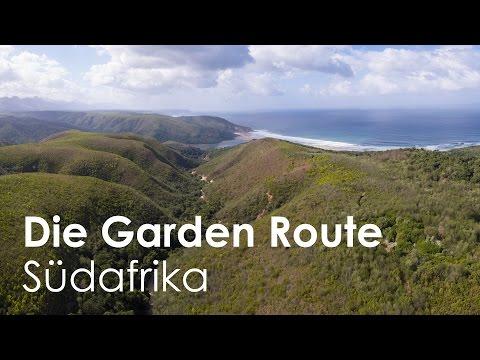 Video Eine Reise auf der Garden Route in Südafrika | Rhino Africa