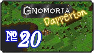 Gnomoria: Dapperton - Episode 20 (Tug of War)
