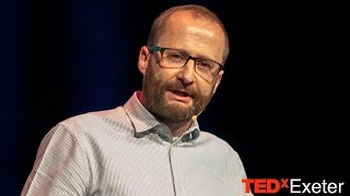 Why statistics are fascinating: the numbers are us | Alan Smith | TEDxExeter