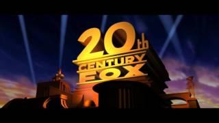 20th Century Fox logo with Cincinnati Pops version fanfare
