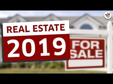 HOUSING MARKET IN 2019 (Real Estate Investors Buy or Sell?)