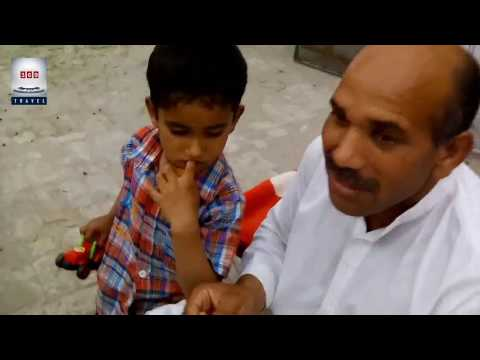 Gujar Khan, Dhokashu, Pakistan - Vlog 56 (2016) by Travel Channel 369
