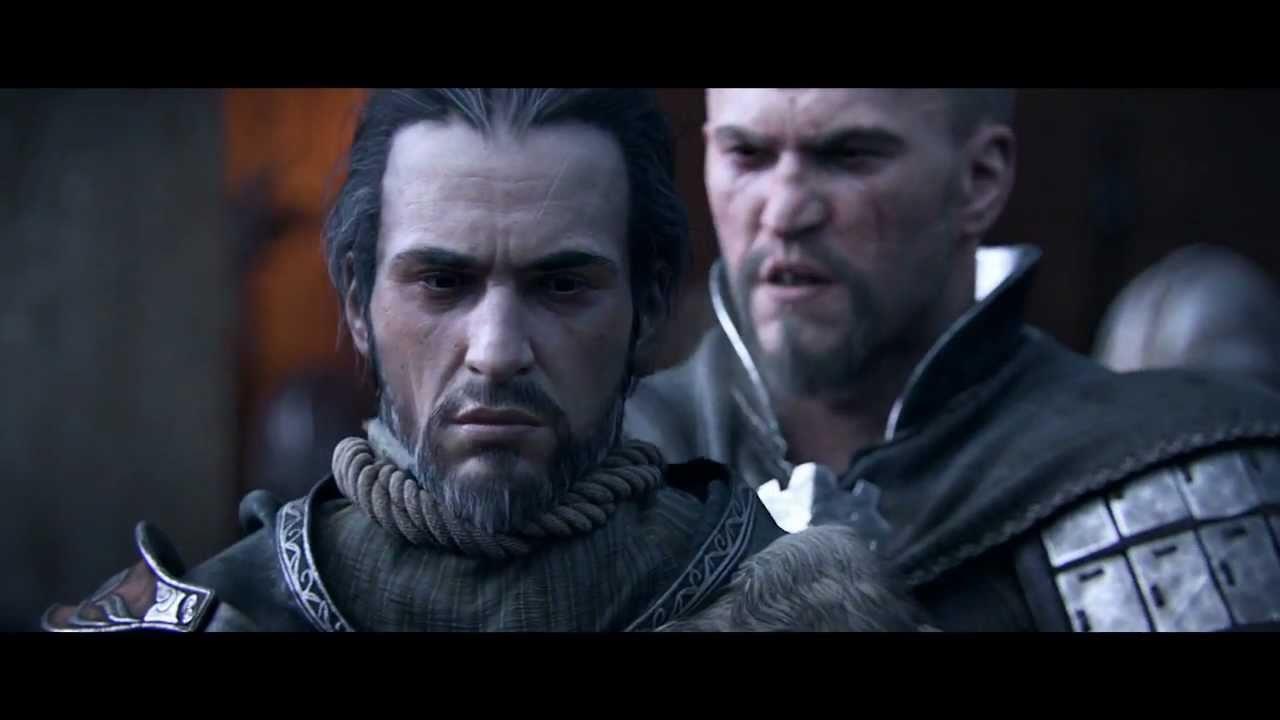 Assassin S Creed Revelations E3 Trailer North America Youtube