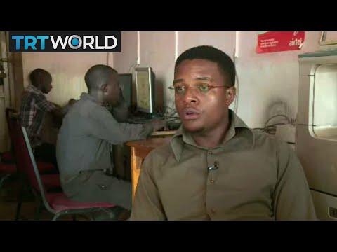 Uganda Refugees: Struggle to survive amid soaring unemployment