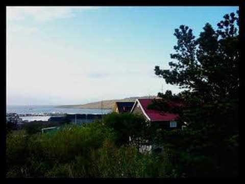Pictures taken in the Faroe Islands