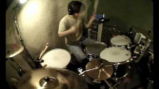 Download Manchester Orchestra- Shake It Out (Drum Cover) MP3 song and Music Video