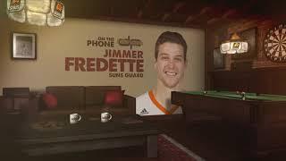 Suns G Jimmer Fredette Talks NBA Return & More w/Dan Patrick   Full Interview   3/26/19