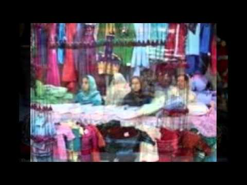 Afghan Handicrafts Youtube