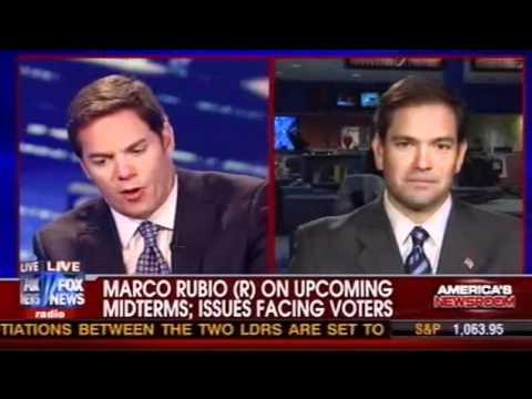 Marco Rubio On