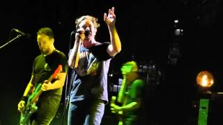 Pearl Jam - My Fathers Son - Tampa (April 11, 2016)