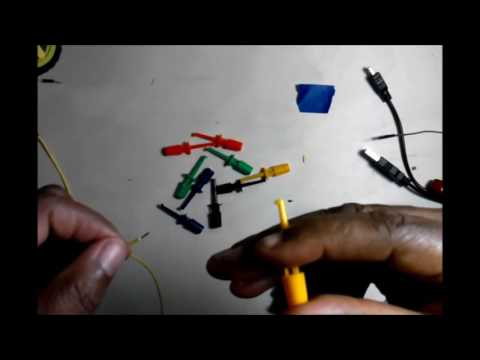 hook up circuit
