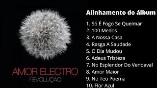 Amor Electro | Revolução
