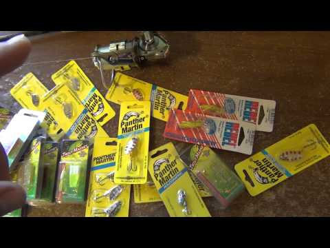 Fishing gear hoarder and fishing rod giveaway! Whats in the Catfish & Carp Garage? from YouTube · High Definition · Duration:  14 minutes 10 seconds  · 59.000+ views · uploaded on 04.07.2017 · uploaded by Catfish and Carp
