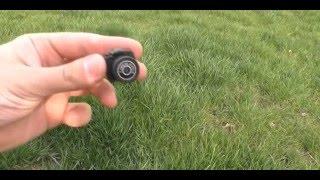 Тест мини камеры Y2000(Купить мини камеру: http://nanopik.net., 2016-05-16T10:28:25.000Z)