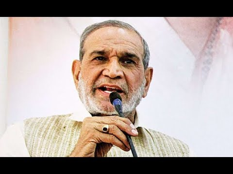 Sajjan Kumar surrenders after conviction in 1984 anti-Sikh riots case, sent to Mandoli jail