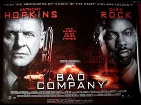 Bad Company 2002 - ganzer Film auf Deutsch youtube