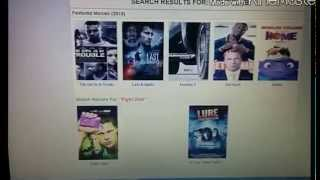 Watch movies online for free...!!