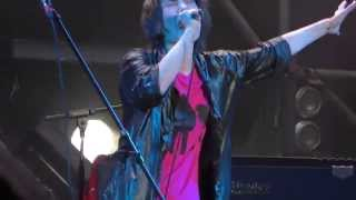 The Uchpochmack - Someday (Alfa Future People Festival, 12.07.14)