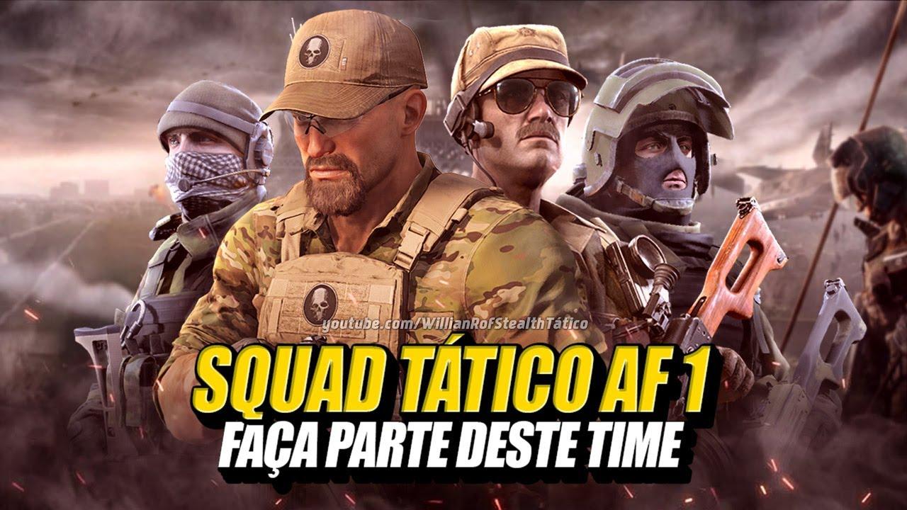Faça parte do Squad Tático em Ghost Recon