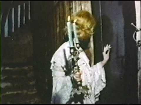 Scream of the Demon Lover 1970