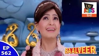 Baal Veer - बालवीर - Episode 562 - Not So Safe Diwali