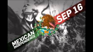 History of Mexico by Andrew Valencia
