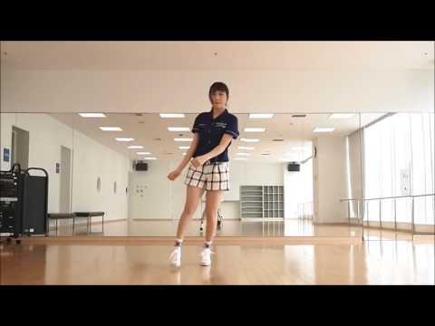 """練習用『反転』TWICE(트와이스) - """"SIGNAL"""" Dance [踊ってみた] byモエカ Moeka『MIRROR』"""