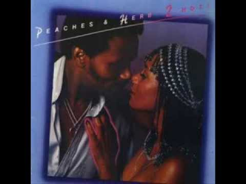 Shake Your Groove Thing  PEACHES & HERB 1978