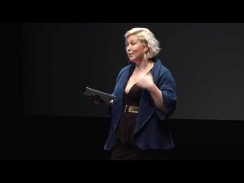 Caretaker Leadership: Badass Lemonade: Marcy Capron at TEDxDePaulU