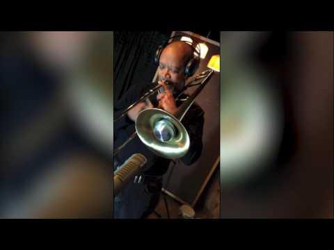 "Psalm Full of Soul - Greg Boyer Instrumental Solo on ""Singing your Praise"" (Psalm 51)"