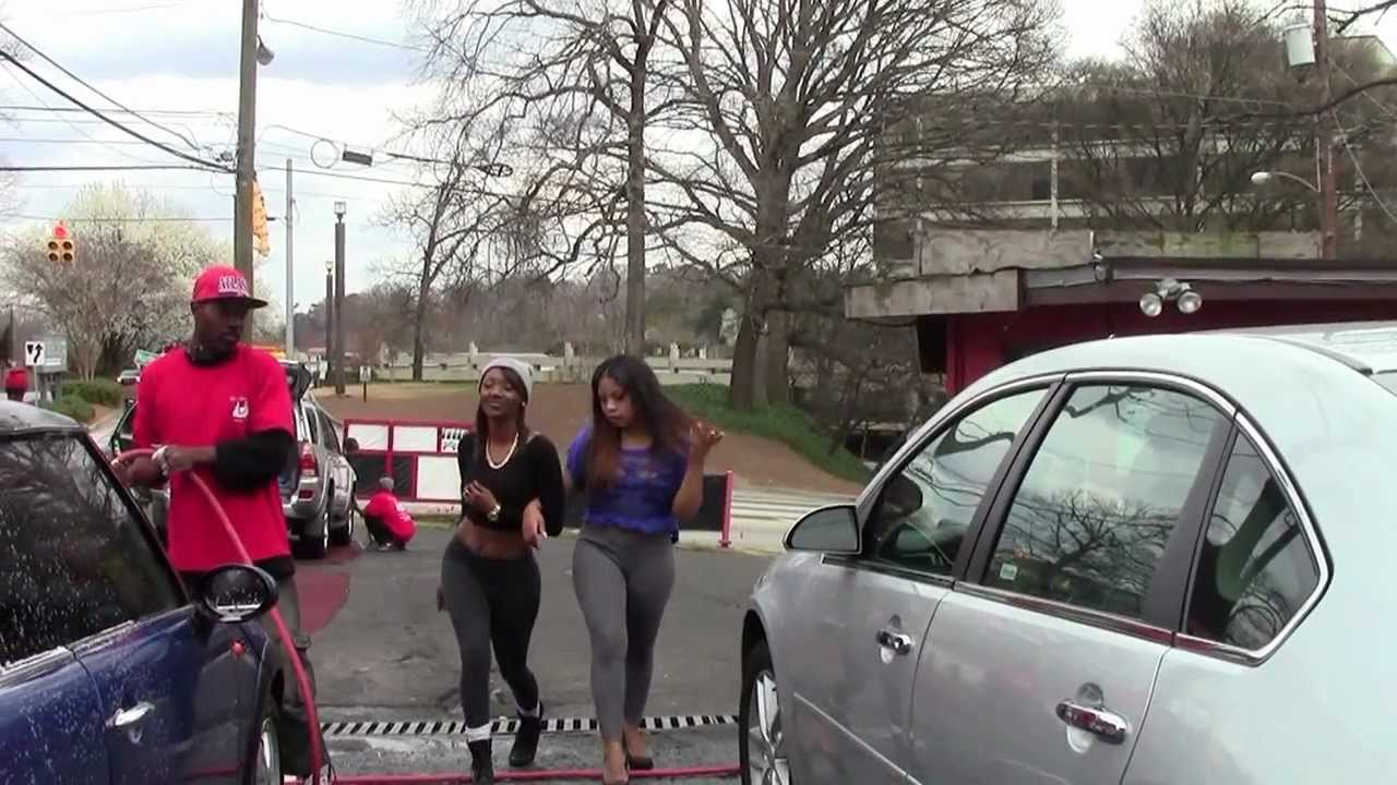 Car Wash Atlanta: Atlanta Comedy Car Wash Reality Show @ Elite Auto Spa By