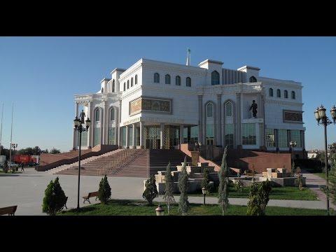 Mary, Turkmenistan - Мары, Туркменистан